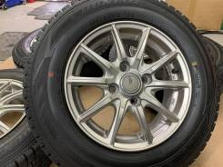 Sibilla R13 4*100 5j et35 + 165/80R13 LT 6pr Toyo V-02e 2020г