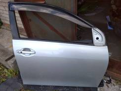 Дверь правая передняя Toyota Corolla Fielder