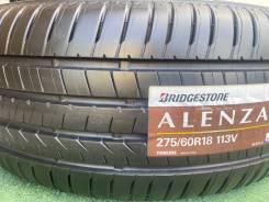 Made in Japan Bridgestone Alenza 001, 275/60R18 113V
