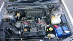 Двигатель EJ205G Subaru Forester SF5 1997 г. в.