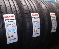 Maxxis, 205/50 R17 93W