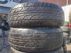 Dunlop Grandtrek AT3. всесезонные, б/у, износ 60%
