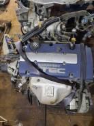 Двигатель в сборе с навесным F20B sir 180л/с