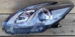 Фара левая 81150-47370 Toyota Prius zvw30