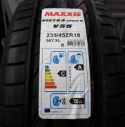 Maxxis Victra Sport 5, 235/45R18