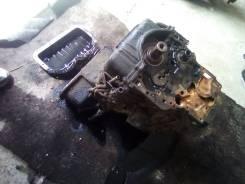 Двигатель 4JG2 Isuzu Bighorn UBS69
