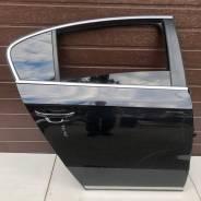 Дверь правая задняя Фольксваген Пассат В Б7 Volkswagen Passat B7 седан