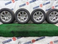Колёса Bridgestone Blizzak DM-V2 225/65 R17 ОЕМ 6402