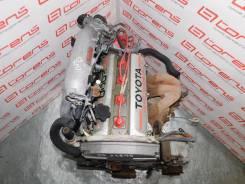 Двигатель Toyota 3S-GE, трамблерный | Установка | Гарантия до 120 дней