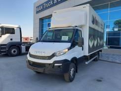 Iveco Daily. Продается изотермический фургон 2017 г. в с НДС 20%, 4 500кг.