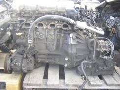 АКПП Nissan Bluebird EU13 SR18-DE