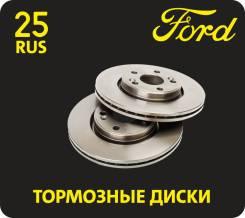 Новые тормозные диски Япония! Гарантия / Установка 52128247AA