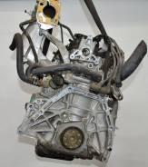 Двигатель Honda B20B CR-V RD1 RD2