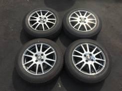 Комплект летних колёс на литье б/п по РФ 175 65 R15 DE-300