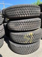 Bridgestone Blizzak DM-V2. всесезонные, 2018 год, б/у, износ 5%