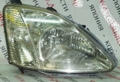 Фара правая Honda Civic EU P1528