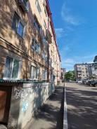 Гостинка, улица Комсомольская 52. Центр, агентство, 18,0кв.м. Дом снаружи