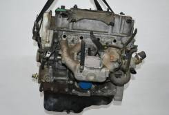 Двигатель Honda D16A на HR-V GH1 GH2 GH3 GH4