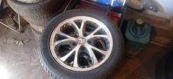 Комплект зимних колес 205/55 r16 на литье 5*114.3