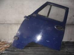 Дверь передняя левая УАЗ 452 Буханка в сборе
