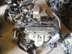Двигатель Honda CR-V RD1 1999год 2мод