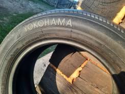 Yokohama, 215/60 R16