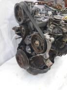 Двигатель в сборе Toyota 2C
