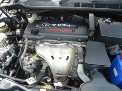 Двигатель в сборе с навесным Toyota Camry ACV40 2AZ-FE 2006 г