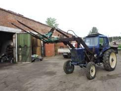 МТЗ 80. Продаётся трактор МТЗ-80, 80,00л.с.