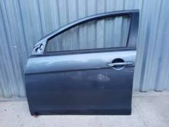 Дверь передняя левая Mitsubishi Lancer 10