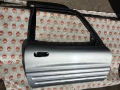 Дверь правая Toyota RAV4 SXA10, SXA15 (цвет К98)