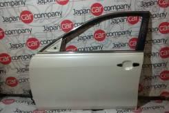 Дверь передняя левая Toyota Camry V40 2006-2011