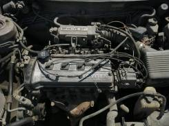 Двигатель Toyota Corolla 1992 EE101, 4EFE