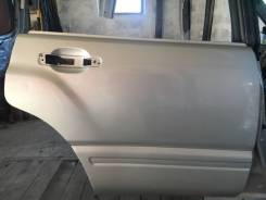 Дверь боковая задняя правая Subaru Forester SF5