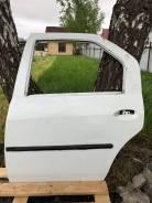 Дверь задняя левая Renault Logan 1 2004-2016
