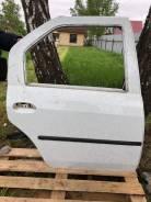 Задняя правая дверь Renault Logan 2004-2016