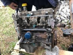Двигатель в сборе Renault Logan 1.4 l 2004-2016