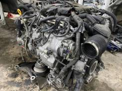 Двигатель 2Urgse, 5000cc, 423HP, 2008
