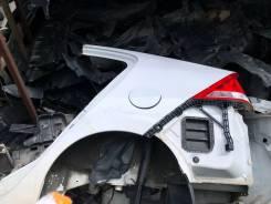 Крыло Honda Insight ZE2, заднее левое