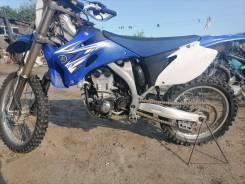 Yamaha. 450куб. см., исправен, птс, с пробегом