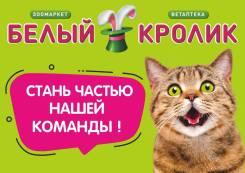 Администратор магазина-рабочий. ИП Оникиенко Р.Е. Улица Волгоградская 20