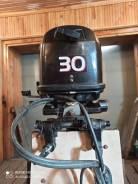 Hidea. 30,00л.с., 2-тактный, бензиновый, нога S (381 мм), 2013 год
