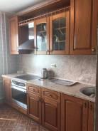 1-комнатная, проспект Красного Знамени 160. Третья рабочая, частное лицо, 33,1кв.м. Кухня