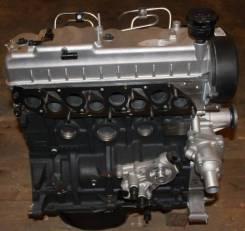 Двигатель D4BF (4D56 turbo) LongBlock на Hyunday Porter, Starex