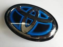 Эмблема под радар в решётку Toyota C-HR, 2-Я Модель, Рестайлинг 2019+ 90975-02161