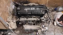 Продам двигатель Honda F23A