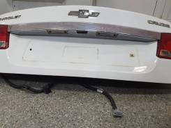 Крышка багажника chevrolet cruze седан без вмятин и повреждений 2009 General Motors 95950849 95950849