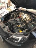 ДВС в сборе EL154 Subaru Impreza GE/GH