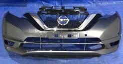 Бампер передний Nissan Note12