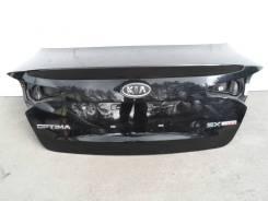 Крышка багажника Kia Optima Iii (tf) 2010 - 2015 2012
